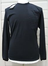 RARE STONE ISLAND SHADOW PROJECT LONG SLEEVED BLACK T SHIRT SIZE SMALL