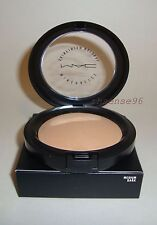 MAC COSMETICS MINERALIZE SKINFINISH NATURAL FACE POWDER MEDIUM DARK NIB