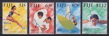 Fidschi Mi Nr. 770 - 773 **, Olympiade, Sport, Judo, postfrisch, MNH
