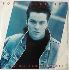 "TONY VALENTINE : I Can Do Bad By Myself (12"" Vinyl PS 1987)"
