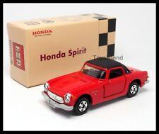 TOMICA HONDA SPIRIT S800 1/51 TOMY NEW DIECAST CAR RED 23 S800M