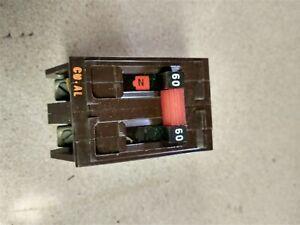 wadsworth 60 amp double breaker