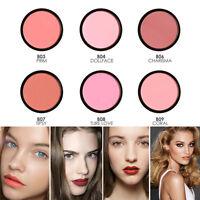 Focallure Women Makeup Blush Baked Bright Blusher Highlighter Cheek Color Brush