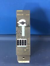 Siemens DS1e-x HF 3RK1301-0CB10-0AB4 Compact Motor Starter