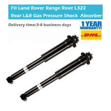 2pc/Set Rear Shock Absorbers Pneumatic RPD500270 Fit Land Rover Range Rover L322