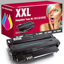 XXL Toner für Samsung ML1910 ML1915 ML2525 ML2580N SCX4623F SF650P SCX4600FN