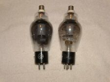 2 x 866A RCA Tubes *Test Very Strong* (2 pair Available)