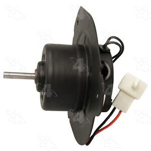 HVAC Blower Motor Rear Four Seasons 35003 - 12 Month 12,000 Mile Warranty