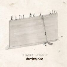 DAMIEN RICE My Favourite Faded Fantasy CD Album - Digipack - Mexican edition NEW
