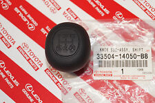 Genuine Toyota Landcruiser 5 Speed Gear Knob 40 60 75 Series 33504-14050-B8