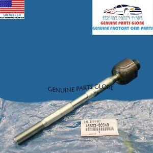 NEW GENUINE OEM LEXUS 2010-2021 GX460 INNER STEERING TIE ROD END 45503-60040