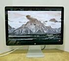 Tested 2008 Apple Cinema Display A1267 24