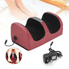 Electric Heating Foot Machine Foot Leg Massager Kneading Machine Leg Pain Relief
