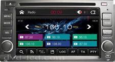 For Kia Picanto Morning Optima X-Trek VQ Carnival spectra Navigation car DVD GPS