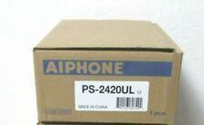 Aiphone Ps-2420Ul V2 24V Dc Power Supply 2A Ul Listed [Cta]