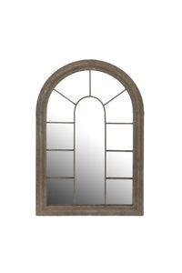 Garden Arch Ventana Mirror