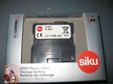 SIKU 6705 Powerakku für Siku Control in OVP