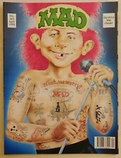 MAD MAGAZINE #360 - April 1992