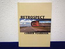"2003  CONCORDIA COLLEGE COLLEGE  YEARBOOK  "" COBBER"" Moorhead, Minnesota"