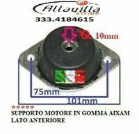 SUPPORTO MOTORE CAMBIO AIXAM 400 721 CITY CROSSLINE MINAUTO SCOUTY BELLIER ASSO