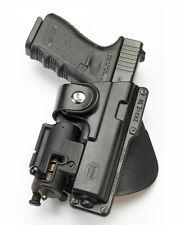 fobus - EM17 LH- LEFT HAND- fits Glock 17, 22 Paddle Holster