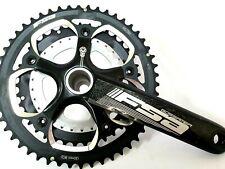 FSA Road Gossamer Triple Crankset 175mm 10 11 Speed 50T 39T 30T Road crank BB30