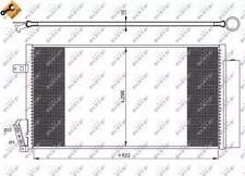 Condenser, air conditioning NRF 35940