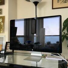 Apple Thunderbolt Display im Originalkarton Guter Zustand