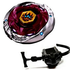 Beyblade Phantom Orion Metal Fusion Galaxy 4D Rapidity Fight Master Launcher Toy