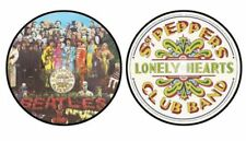 Beatles - Sgt. Peppers Lonely Hearts Club Band (50th Ann. Ltd. Ed. 180g Picture