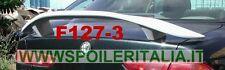SPOILER ALETTONE ALFA 156 GREZZO E KIT DI MONTAGGIO F127-3G-SS127-3-1
