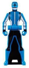 Power Rangers Sentai Legend III Mini Key Figure Tokumei Go-Buster Blue Gorilla
