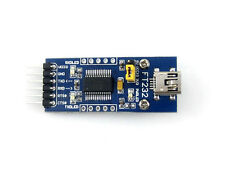 Ft232 Usb Uart Board Mini Ft232rl Ft232r To Rs232 Ttl Serial Converter Module