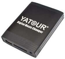 USB AUX MP3 Adapter Peugeot 207 307 308 407 607 807 Expert RT3 Van-Bus 5.x