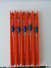 10 X Super Tough Slapper Shallow pole Floats 3x8 OFFER OF WEEK