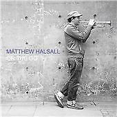Matthew Halsall : On the Go CD