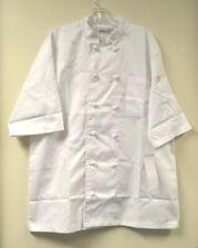 Chef Works Tivoli Chef Coat - size L / White