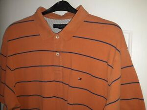 Authentic Tommy Hilfiger Polo Shirt Size XXL *Stunning*