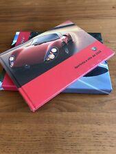 Alfa Romeo Cloverleaf Club Pack Book & Feel Magazine Issue 9 2009 Mint Condition