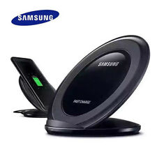Samsung Qi Wireless Fast Charger Charging For Samsung Galaxy S6Edge+ s7 s8 Note8