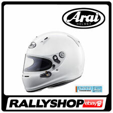 SK-6 /& GP-6 RS Helmets Smoke **Genuine** ARAI IC-3 Front Duct for CK-6