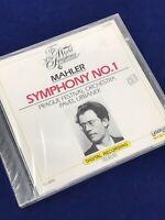 World of Symphony Mahler Symphony No 1 Prague Festival Orchestra NEW