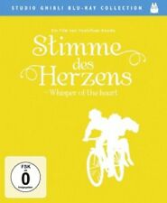 YOSHIFUMI KONDO - STIMME DES HERZENS-WHISPER OF THE HEART  BLU-RAY  ANIME  NEU