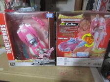 Takara Tomy Transformers Legend LG-10 Acree MISB Saint Seiya