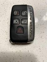 LAND ROVER Range Rover Key Fob OEM Remote Keyless Entry KOBJTF10A