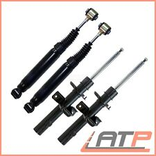 4 X SHOCK ABSORBER GAS PRESSURE FRONT REAR FORD MONDEO MK 3 III ESTATE 1.8-2.5