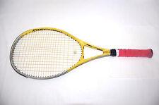 Tommy Haas used PRO Tennis Player racket Fischer revolution gds 700 titanium