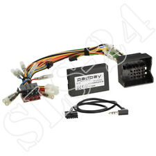 Panasonic Autoradio telecomando sul volante Adattatore Interface VW/SEAT/SKODA