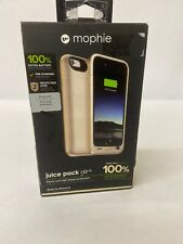 Mophie Juice Pack Air 2,750 mAh Battery Pack Case for iPhone 6/iPhone 6S - Gold
