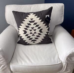 """NWT Pendleton Throw Decorative Pillow-Rancho Arroyo 20""""x20"""" Southwest Design"""